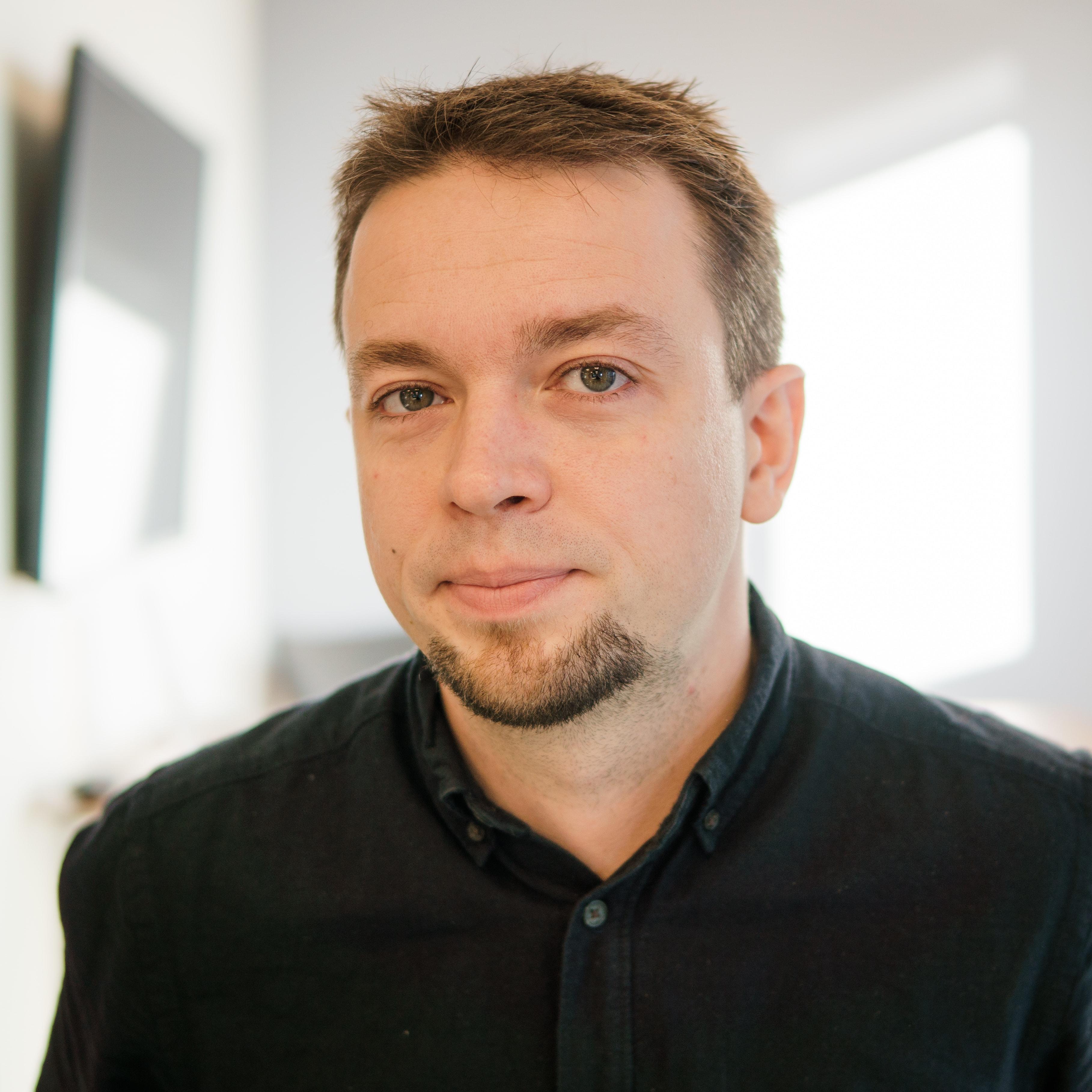 Anton Tsigularov