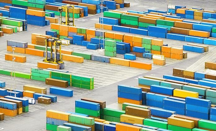 Cargo container in port.jpg