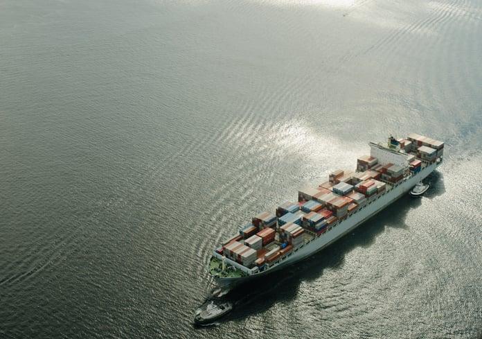 Freight Ship in Bay.jpg