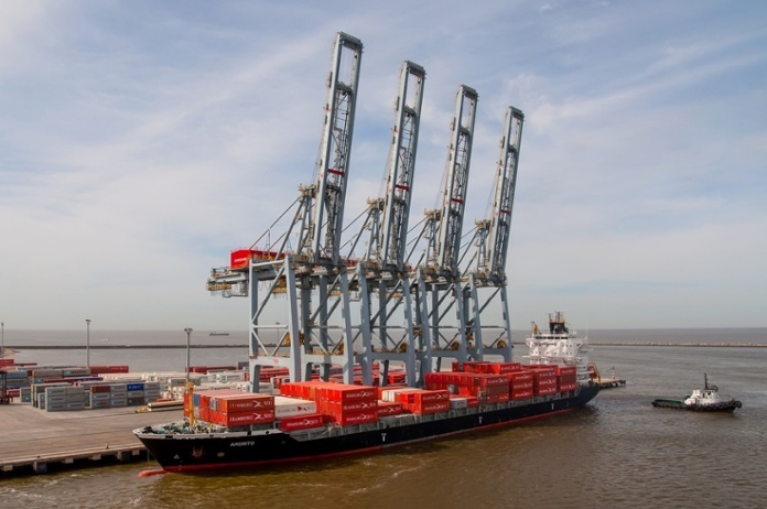 Incoterms - Container Ship, Cargo Terminal.jpg