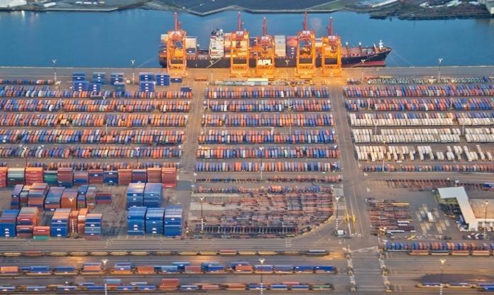 Ocean Freight Terminal
