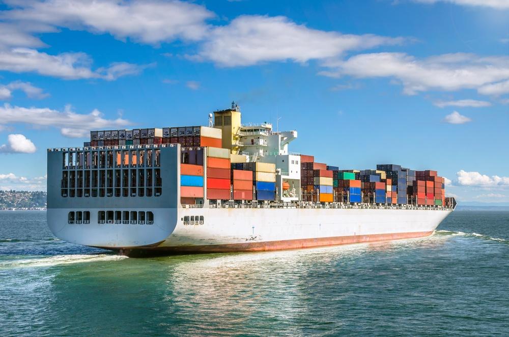 ocean freight carrier