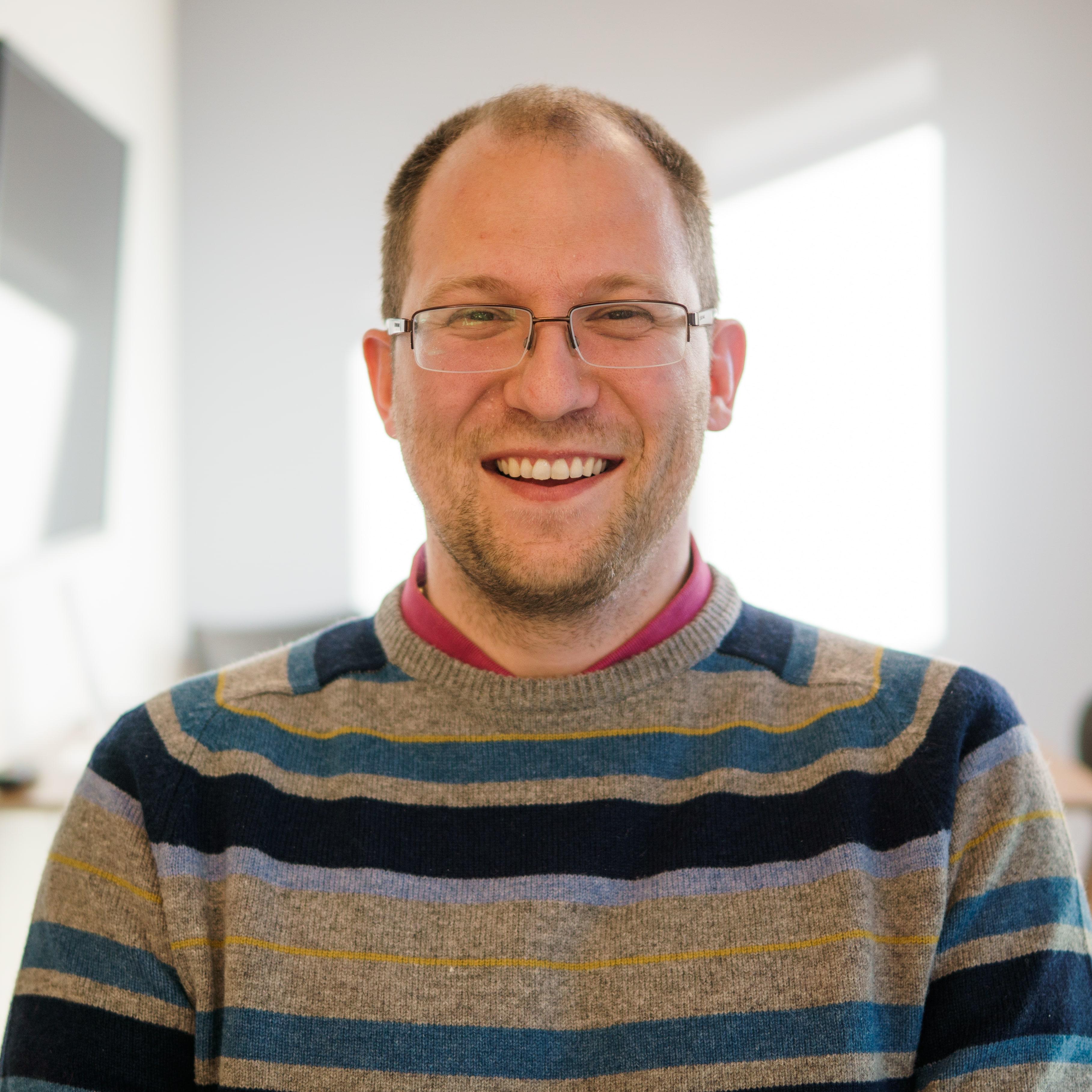 Erik Devetak