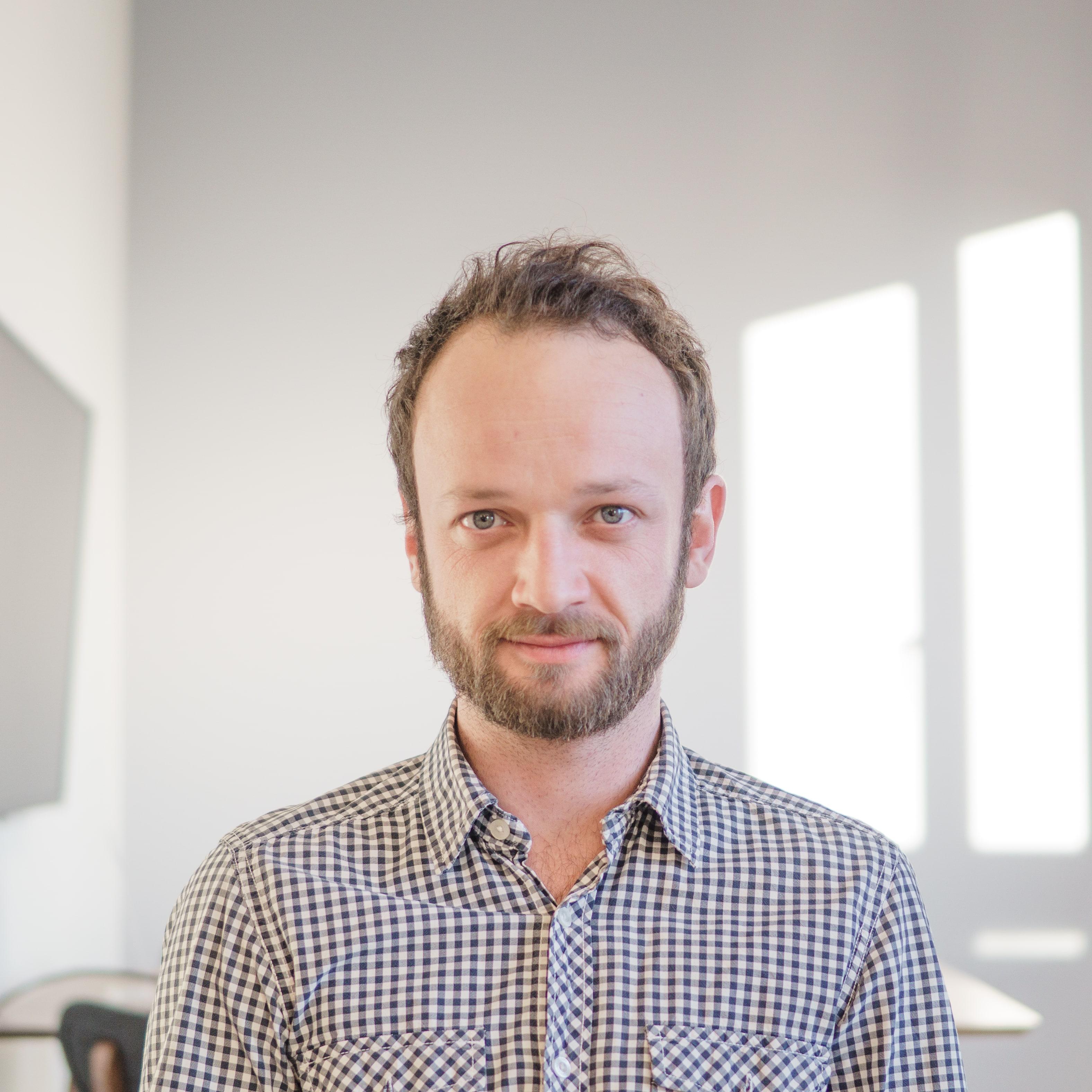 Florian Schaeffer