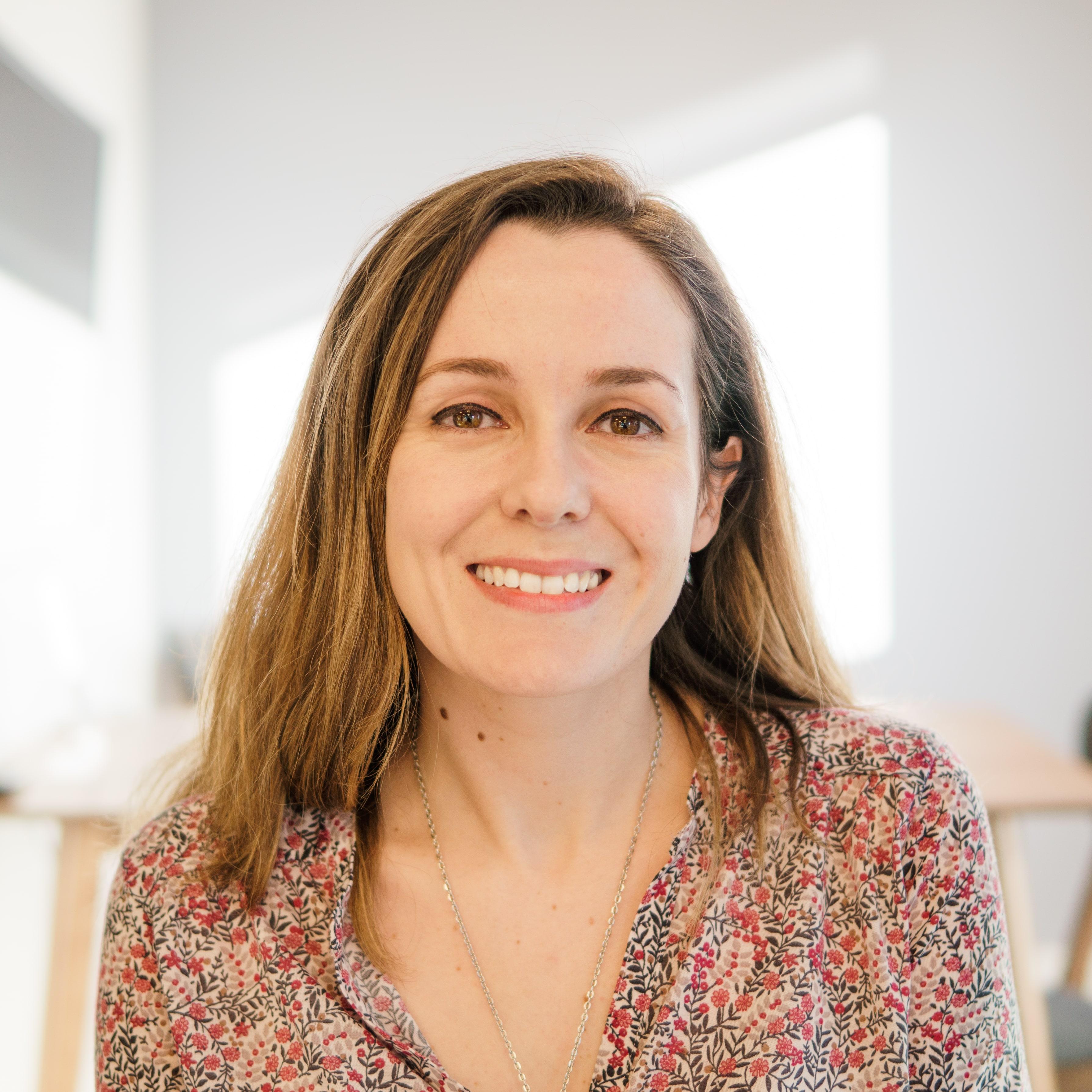Isabel Ros