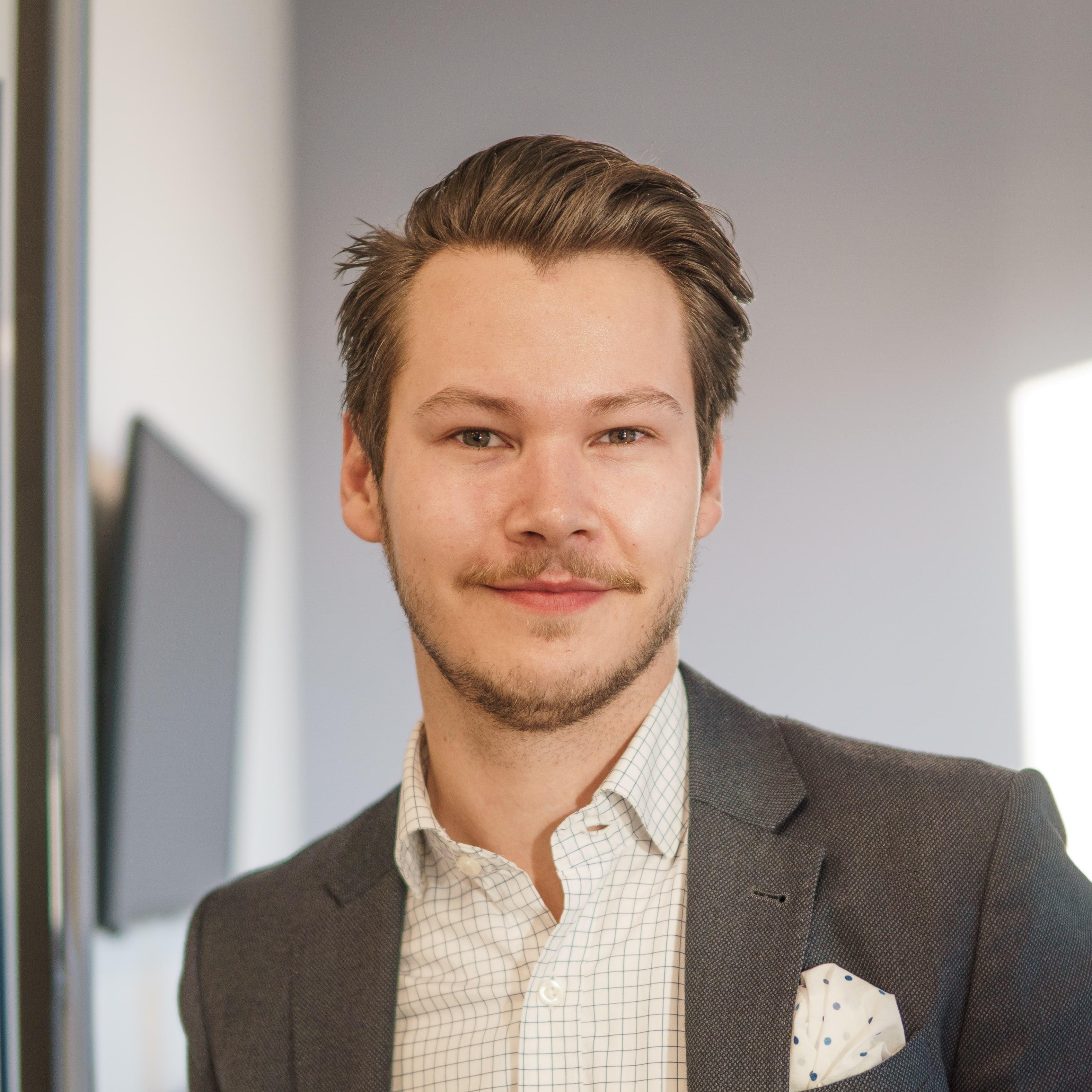 Jonas Oshaug