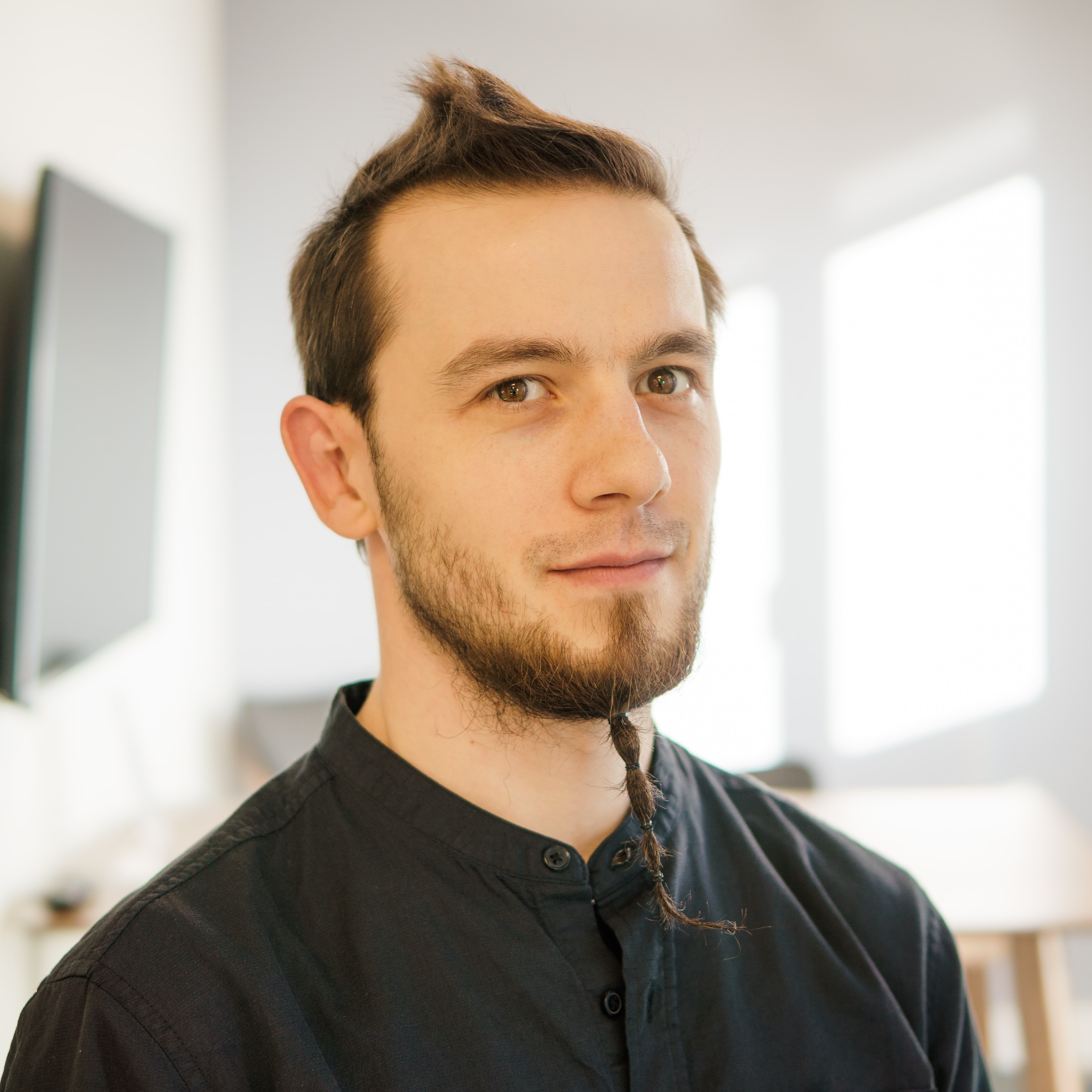 Lukasz Malinowski