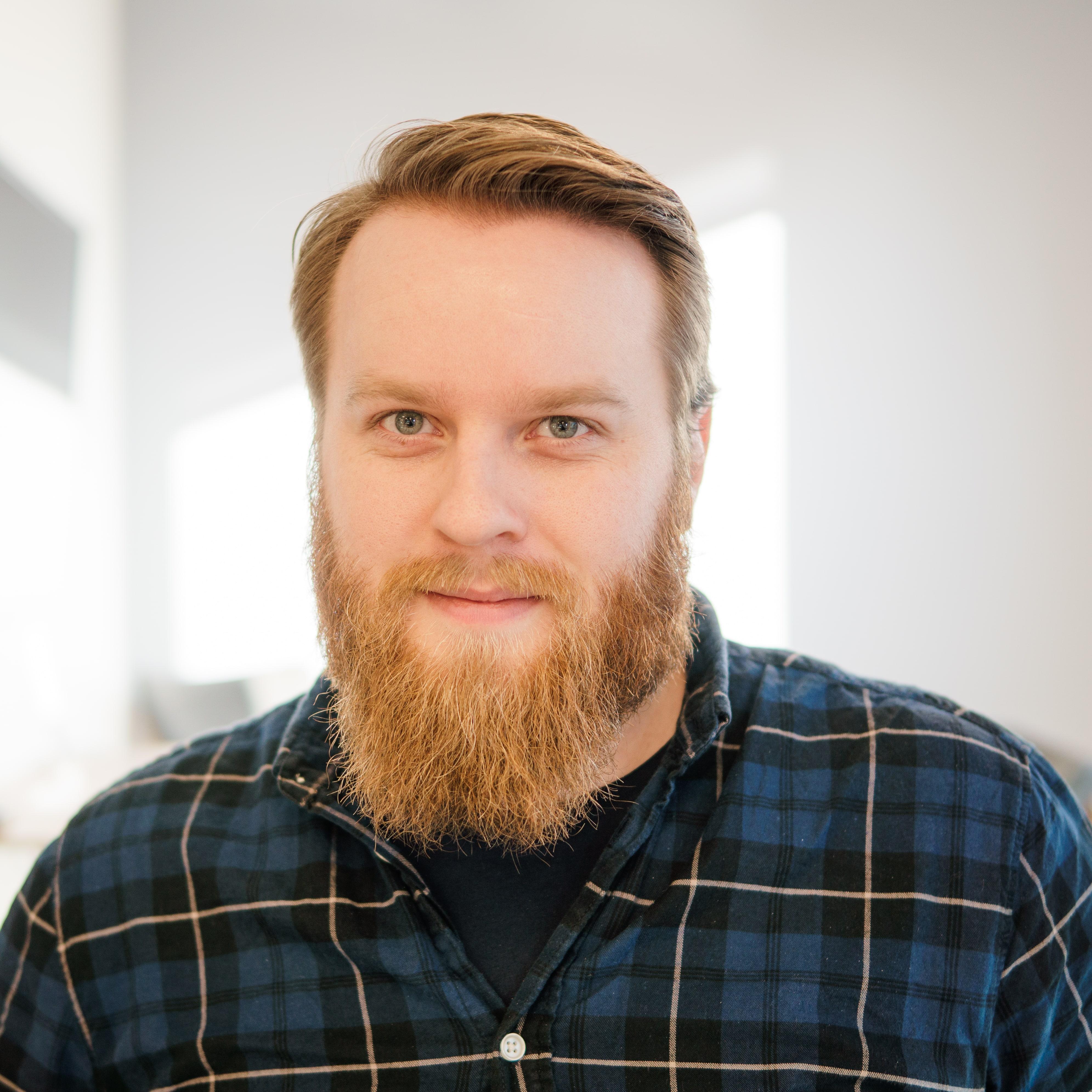 Marius Nielsen