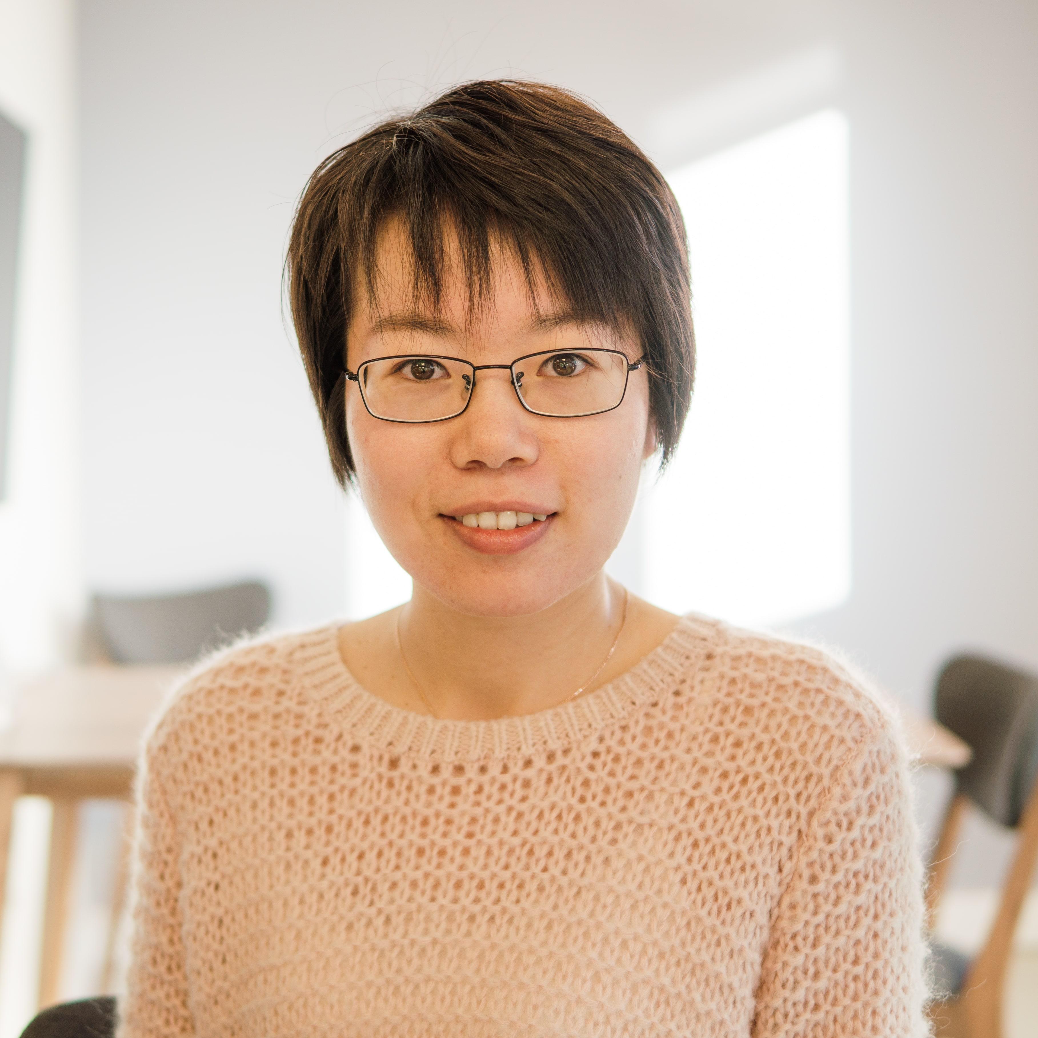 Wenwen Zhang