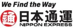 nippon express logo 6