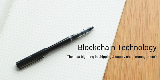 Technology Management Image: [SURVEY RESULTS] Blockchain In Supply Chain Management