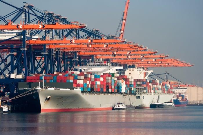terminal-cargo