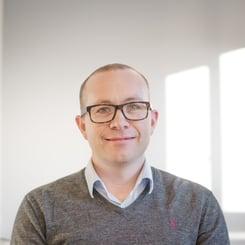 Thomas Sørbø Xeneta
