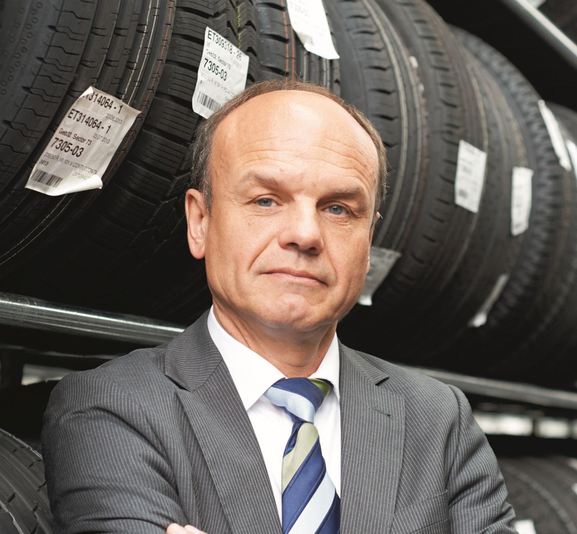 Dr. Jens Röttger