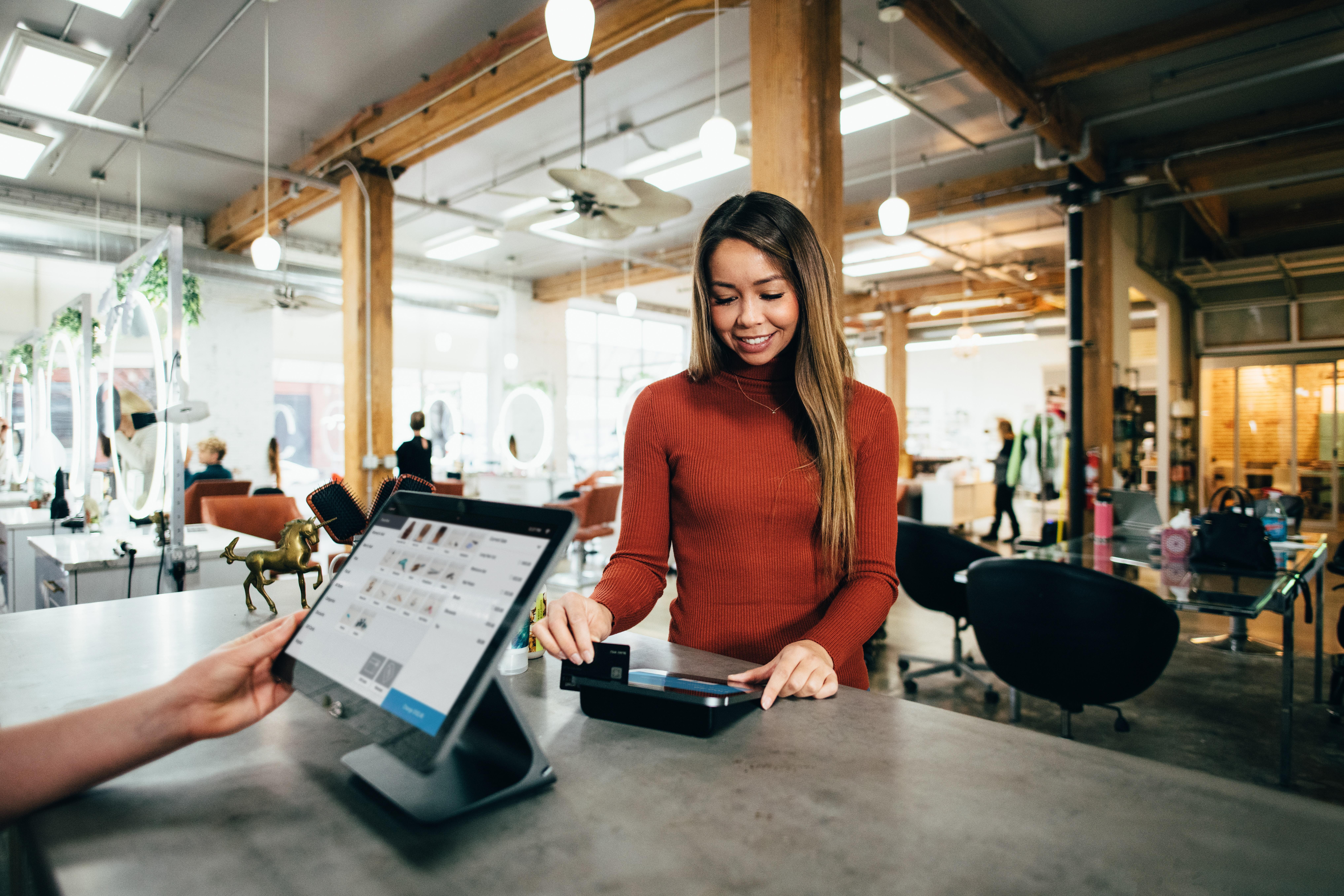 Unedited - Consumer & Retail