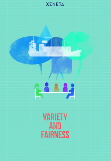 Variety and fairness